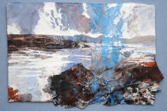 David-Tress-Distant-Skye-Loch-Kishorn-mixed-media-on-paper-36x52cm-2015