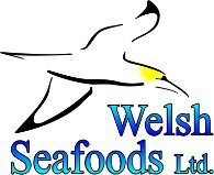 Welsh Sea foods logo